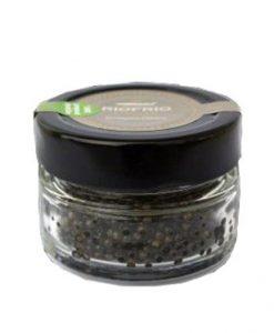 Caviar ecológico Riofrio