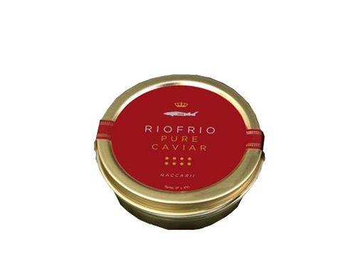 Comprar Caviar Riofrío tradicional clásico 15 gramos