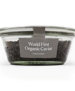 Organic Caviar Riofrio