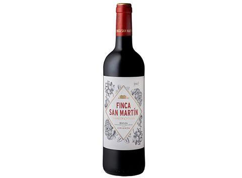 Comprar vino Finca San Martin