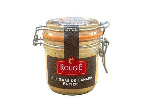Acheter foie gras de canard entier