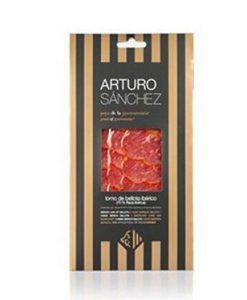 Comprar Lomo ibérico de bellota Arturo Sánchez loncheado