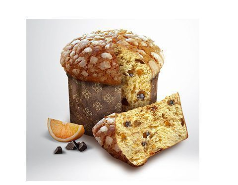 Acheter panettone avec de chocolat et oranges Gorrotxategi
