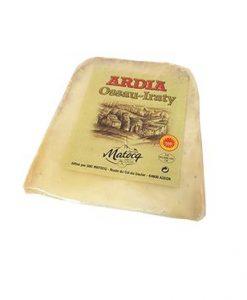Comprar queso ossau iraty