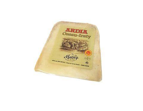 Acheter fromage Ossau-Iraty Matocq