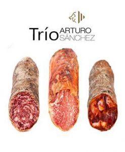 Arturo Sanchez trio