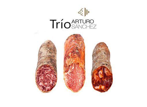 Comprar Trío Arturo Sánchez