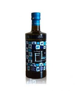 ComprarAceite de oliva La Maja Tosca