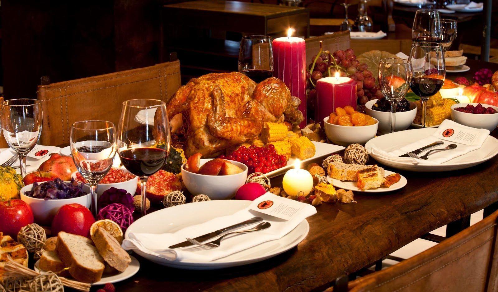 Los mejores productos gourmet para esta Navidad