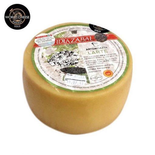 queso-idiazabal-larte-ahumado