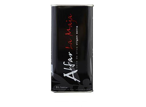 Aceite de oliva virgen extra Alfar La Maja Lata 5L
