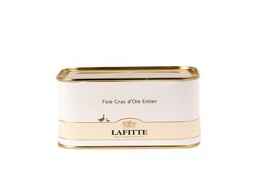 Comprar Foie Gras de oca Lafitte 400 gramos
