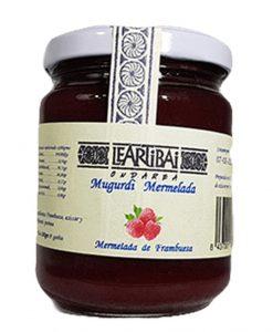 Comprar Mermelada de frambuesa Leartibai