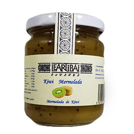 Comprar Mermelada de Kiwi Leartibai