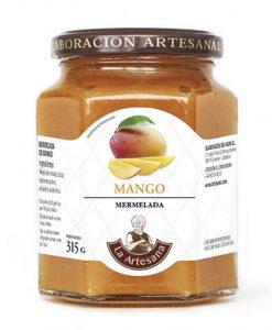 Comprar Mermelada de Mango
