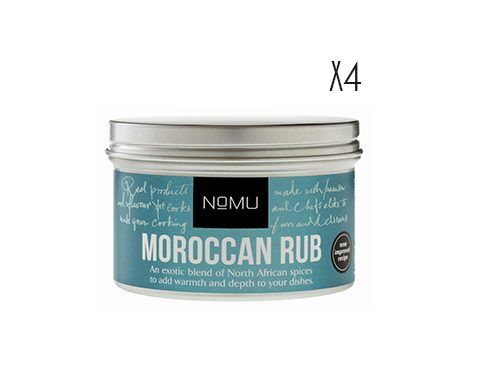 Rub Moroccan