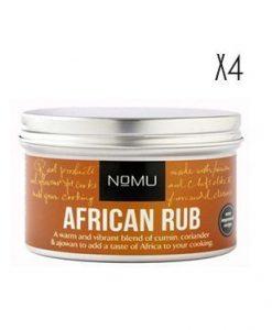 Rub African