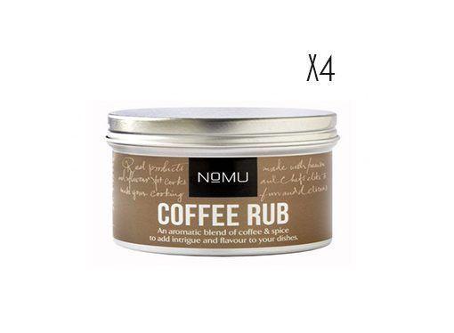 Rub Coffee