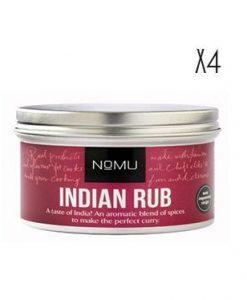 Rub Indian
