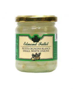 Cebolletas blancas Edmond Fallot