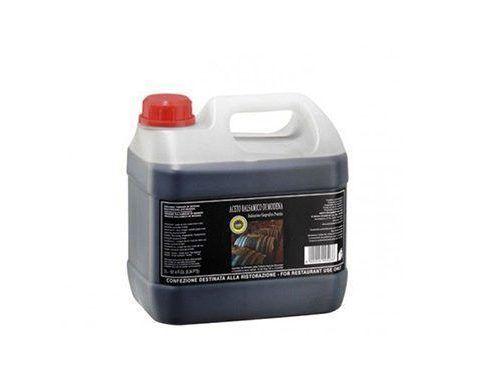 Balsamic vinegar of Modena Del Duca Black Label 3L.