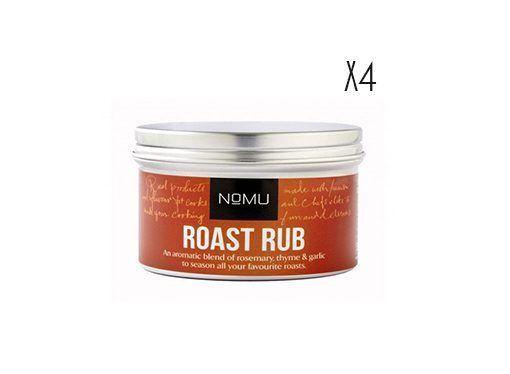 Rub Roast