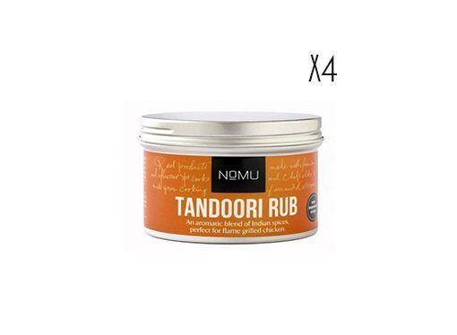 Rub Tandoori