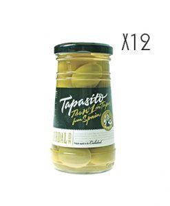 Aceituna Gordal con hueso Tapasito