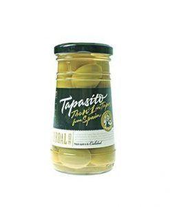 Stoned Gordal olives Tapasito