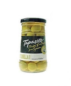 Stoned Manzanilla olives Tapasito
