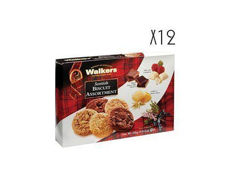 Biscuit Assortment Walkers