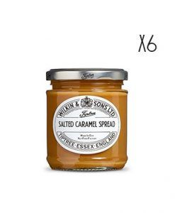 Crema de caramelo con sal Tiptree