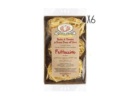 Fettuccine Rustichella d'Abruzzo