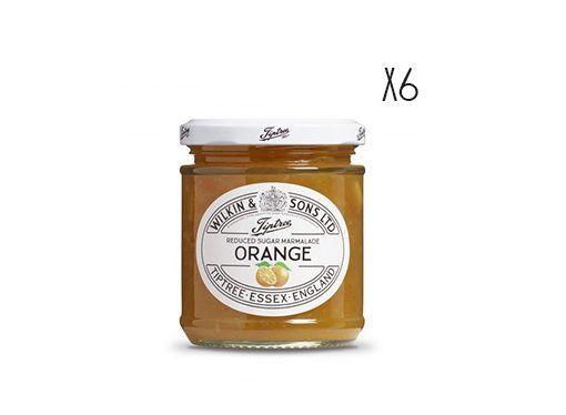 Mermelada de naranja con azúcar reducido Tiptree