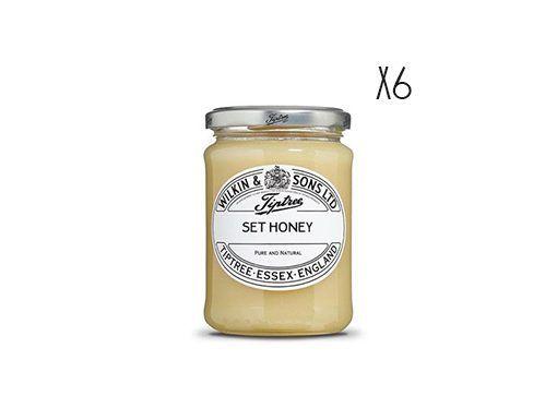 Miel crema Tiptree