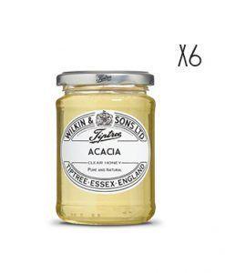 Miel de acacia Tiptree