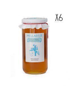 Miel de romero Mellarius 1 kg