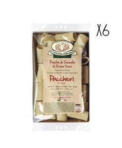 Paccheri Rustichella d'Abruzzo