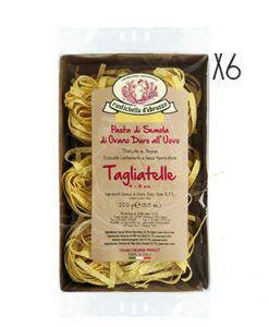 Tagliatelle Rustichella d'Abruzzo