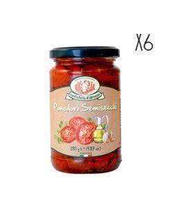 Tomate semiseco Rustichella d'Abruzzo