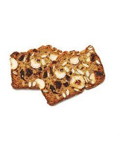 Tostadas con dátiles, avellanas y semillas de calabaza The Fine Cheese 1,5 kg