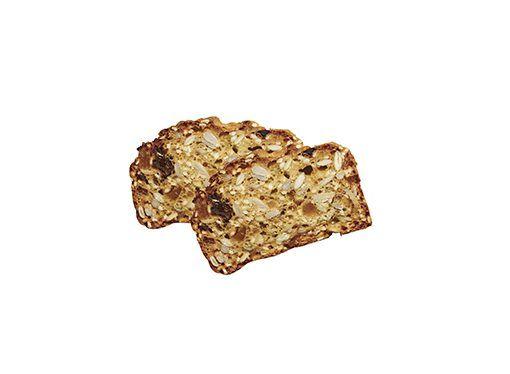 Tostadas de higos y pasas Miller's Toast 1,5 kg