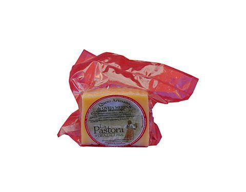fromage de brevis Merina de Grazalema