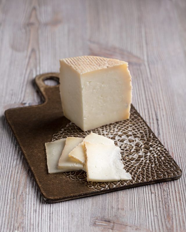 todo sobre el queso de cabra payoya