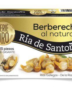 BERBERECHO ORO OL-120-15-25