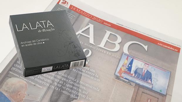 El Diario ABC Y La Lata de Braulio