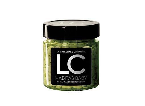 Lagrimas de habitas baby LC