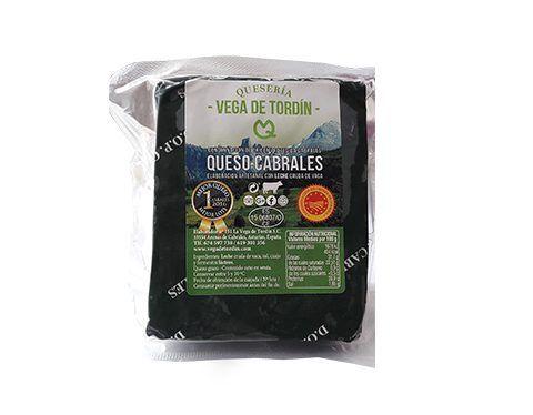 Fromage Cabrales Vega de tordín