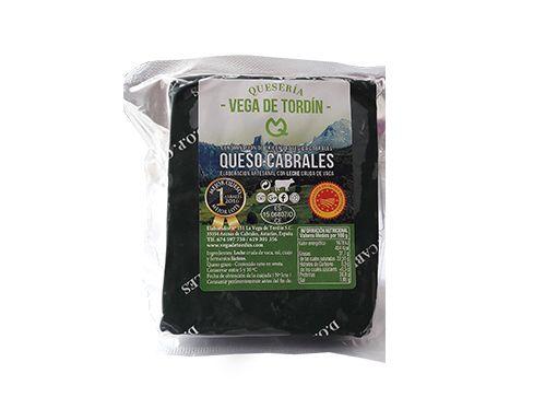 Queso Cabrales Vega de Tordín