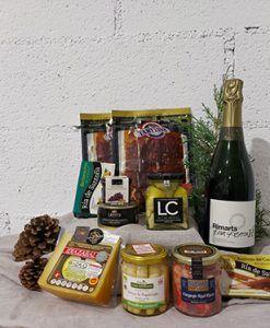 Gourmet gift Nº2